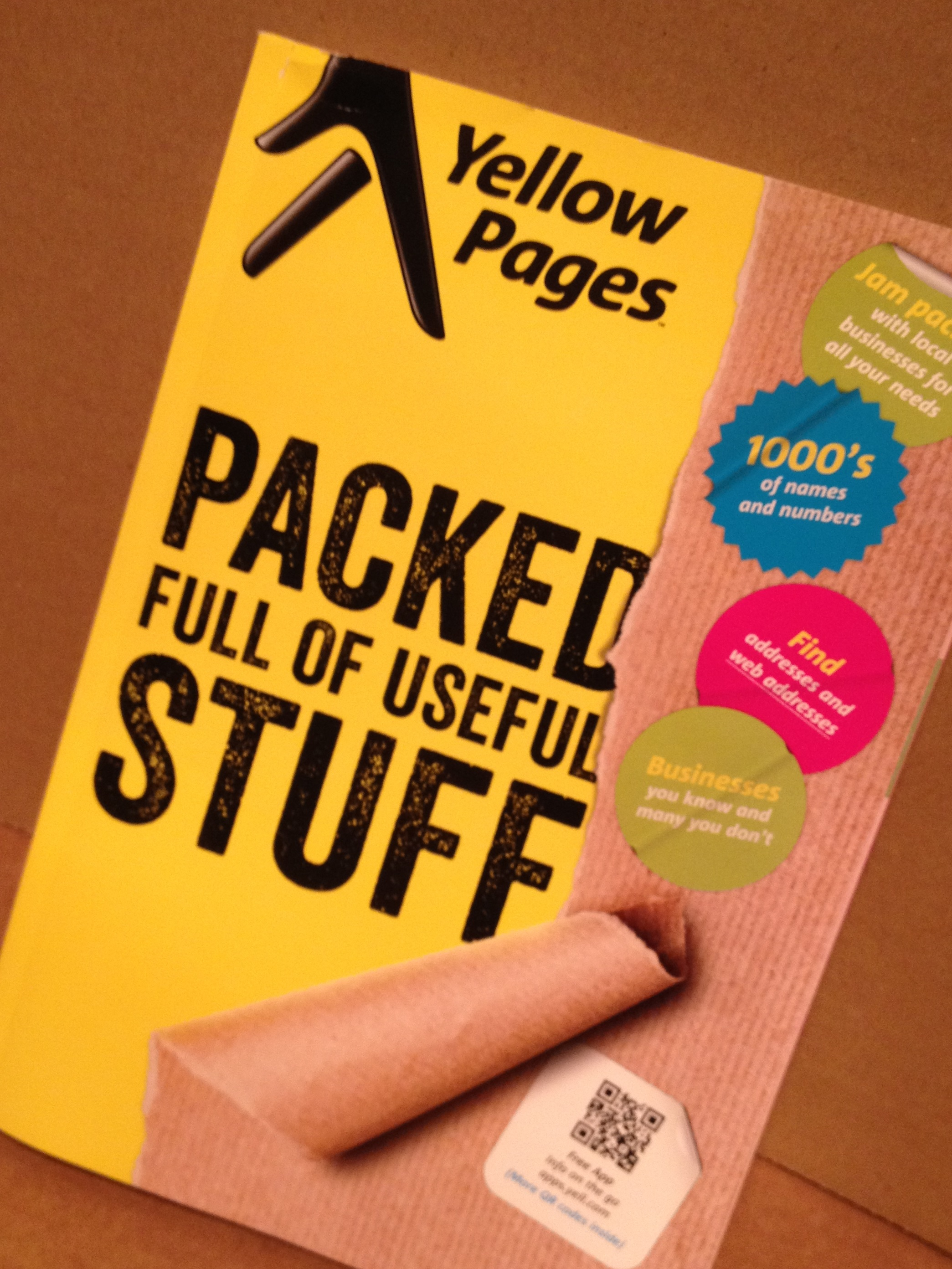 how to delete yellow pages account