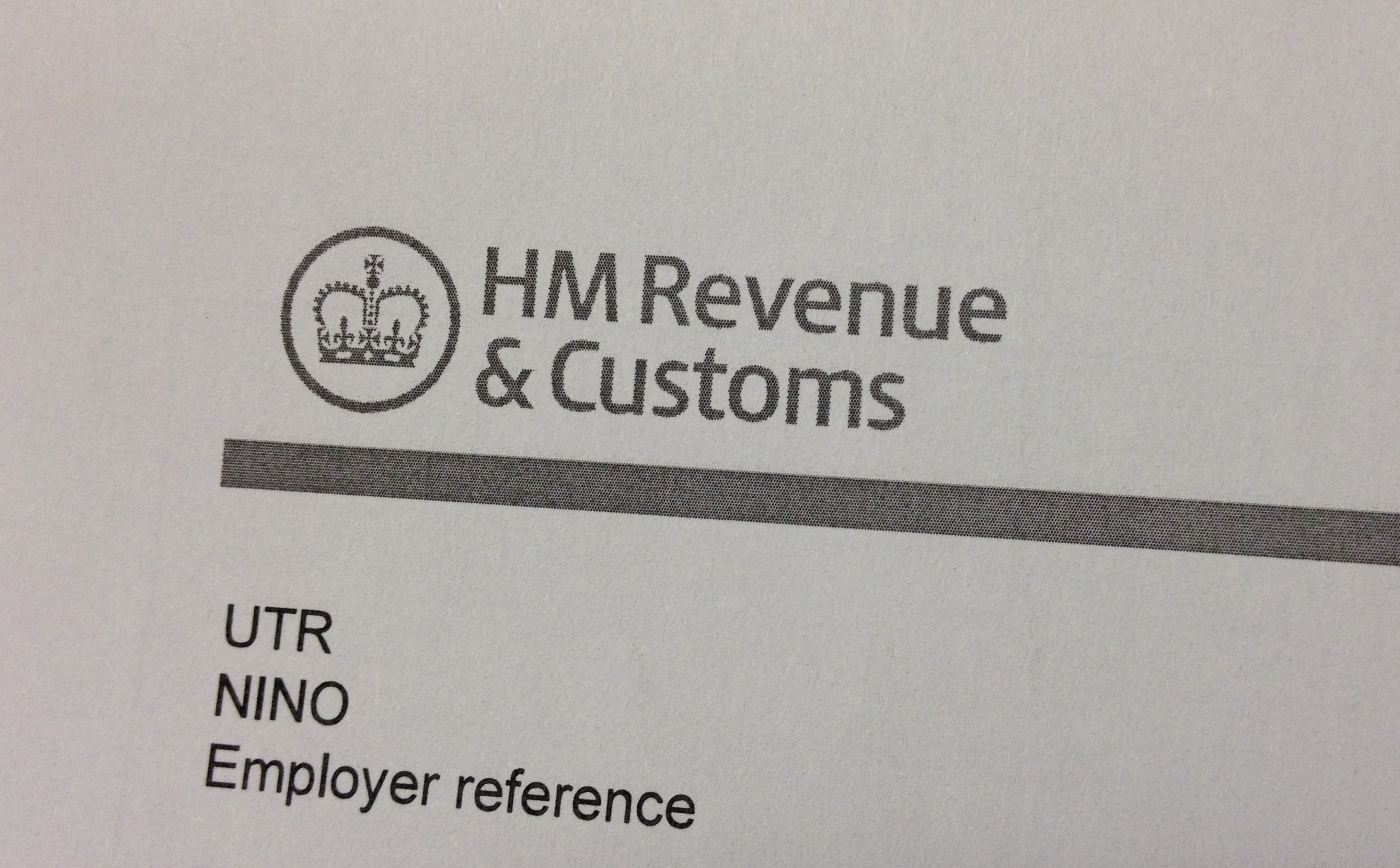 What is 'HM Revenue and Customs (HMRC)'