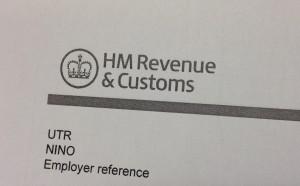 HMRC and customer service